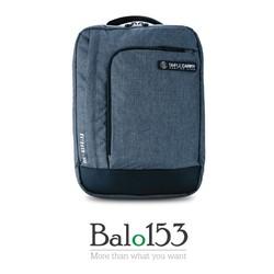 Balo153-Balo đựng laptop 13inch Simplecarry M-city D.grey