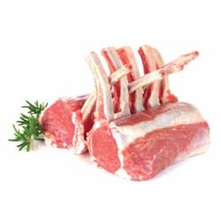Sườn cừu cắt kiểu Pháp 1.1kg