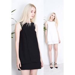 Đầm suông thiết kế trẻ trung xinh xắn