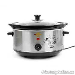 Nồi nấu cháo BBCooker Hàn Quốc 3500ml