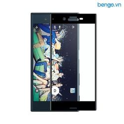 Kính cường lực Sony Xperia XZ 3D Full màn hình