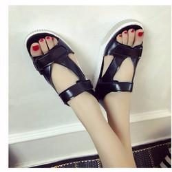 Giày Sandal quai dán phong cách -S031D
