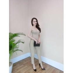 Đầm ôm hở lưng cực hấp dẫn