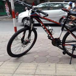 Xe đạp ALCOTT - khung nhôm 26 inch