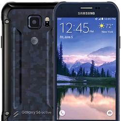 Điện thoại samsung galaxy S6 Active 32GB nguyên zin máy đẹp giá rẻ