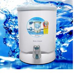 Bình lọc nước nhập khẩu Thái Lan Pure 258 - 258