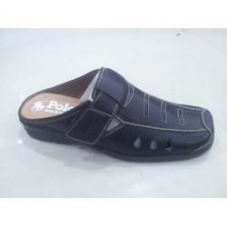 Giày sabo-bảo hành tại lò sản xuất