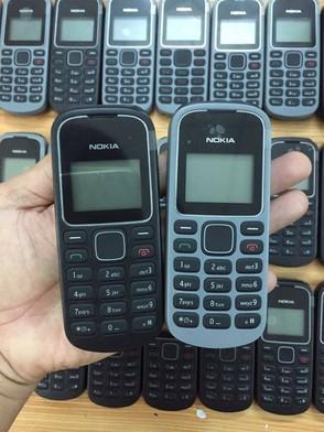 Điện Thoại Nokia 1280 Kèm Pin Sạc 12