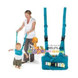 Đai dắt bé tập đi Mothercare