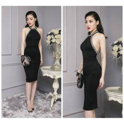Đầm ôm body thiết kế gợi cảm, tôn dáng đẹp