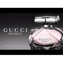 Nước hoa nữ Gucci Bamboo for women