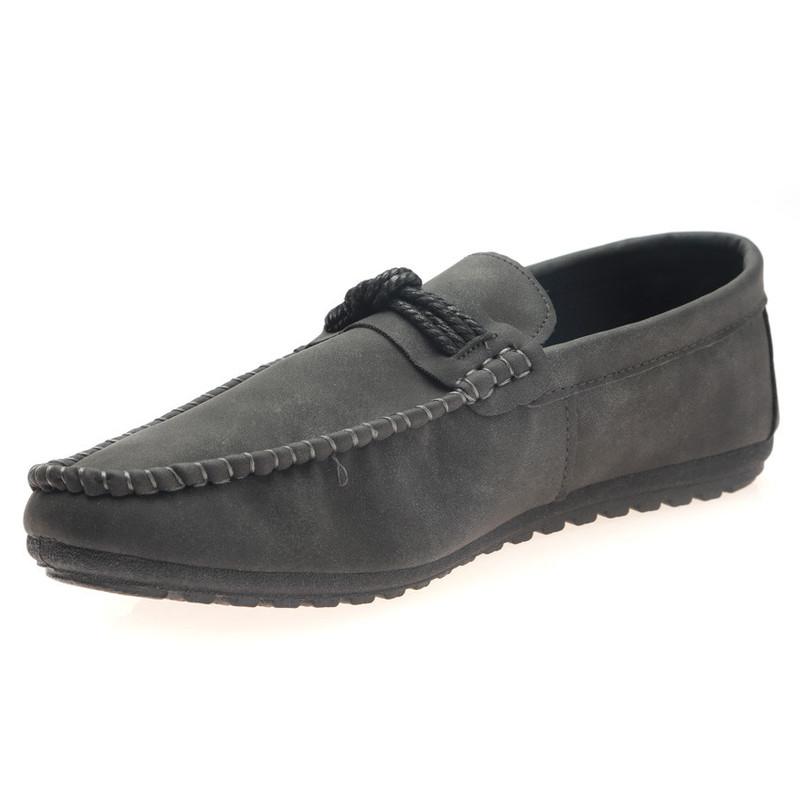 Giày lười nam HNP GN106 3