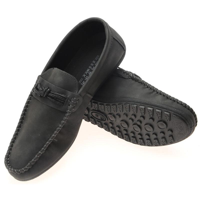 Giày lười nam HNP GN106 6