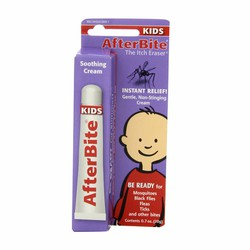 AfterBite - chống sưng ngứa do muỗi đốt một cách hiệu quả cho mẹ và bé