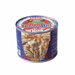 Thịt Càng Cua Biển Yummione 454g