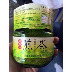 Bột trà xanh Matcha nguyên chất AGF Blendy 48g