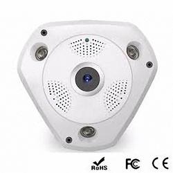 Camera IP VR-CAM 3D