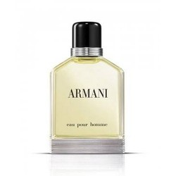 Nước hoa Armani Eau Pour Homme 2013