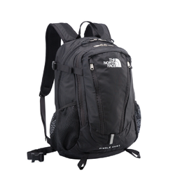 Balo du lịch The North Face Single Shot Backpack Black