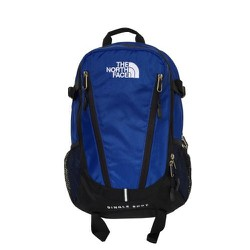 Balo du lịch The North Face Single Shot Backpack Blue