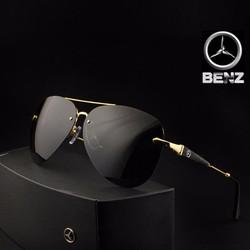 Mắt kính nam cao cấp Mercedes Benz ME743-BG