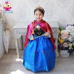 Đầm Anna trẻ em