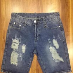 Short Jeans rách