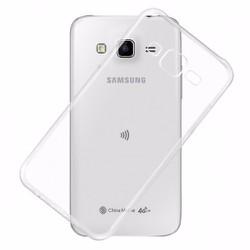 Ốp lưng mỏng Samsung Galaxy J7 nhựa dẻo trong suốt