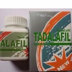 Thuốc cường dương tăng cường sinh lý Tadalafil Cialis 100mg