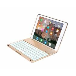 Bộ bàn phím ốp lưng iPad Air 2 iPad 6 Phụ kiện cho bạn Gold