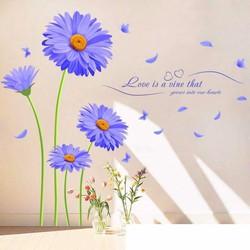 deacl dan tuong hoa cúc