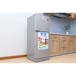 Tủ lạnh Aqua 2 cửa 143L  AQR-145BN
