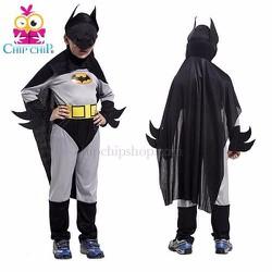 Bộ đồ Batman trẻ em