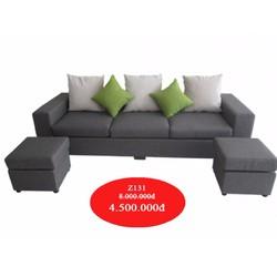 Ghế sofa cao cấp zSOFA Z131