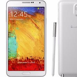 Samsung Galaxy Note 3 - 2 Sim