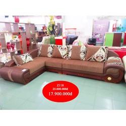 Ghế sofa cao câp Z118