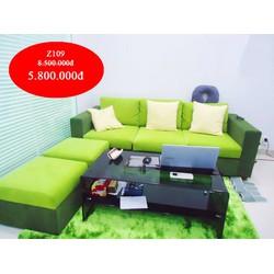 Ghế sofa cao cấp zSOFA.vn Z109