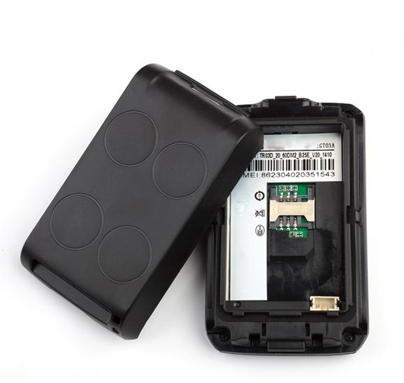 Thiết bị định vị GPS cầm tay GT03A 4