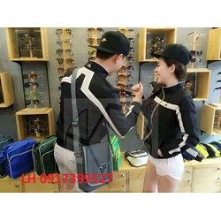áo khoác cặp đôi trẻ trung Hàn Quốc mới R16KC050