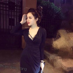 Đầm váy dạ hội