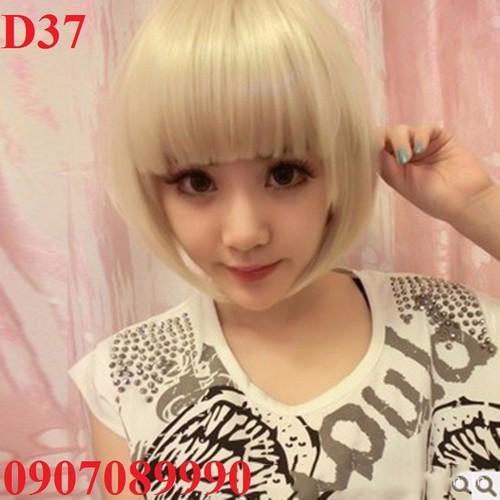 Tóc giả nữ Hàn Quốc phong cách - TT37 - 4073471 , 4143508 , 15_4143508 , 180000 , Toc-gia-nu-Han-Quoc-phong-cach-TT37-15_4143508 , sendo.vn , Tóc giả nữ Hàn Quốc phong cách - TT37