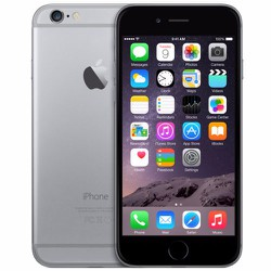 iPhone 6 Plus 64GB Xám 98 World Like new
