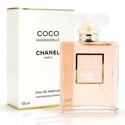 Nước Hoa Nữ CHANEL Coco Mademoiselle EDP 100 ml Chính Hãng