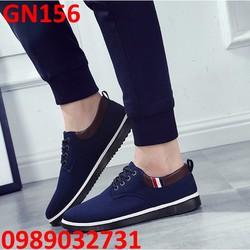 Giày lười nam thể thao - GN156