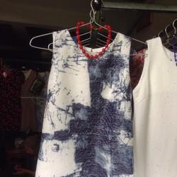 Đầm suông Thái Lan