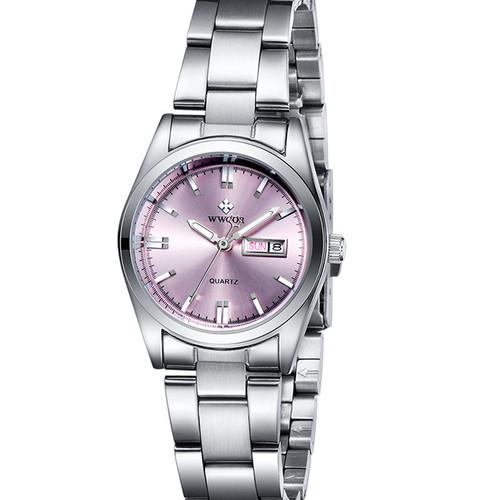 Đồng hồ nữ thời trang chính hãng Wwoor SP491