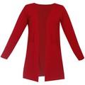 Áo khoác mỏng nhẹ cardigan nữ CARDIGAN NU 008 DR