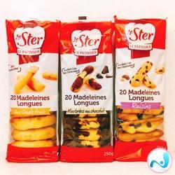 Bánh bông lan Le Ster - hàng xách tay Pháp