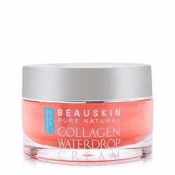 Kem dưỡng da bổ sung collagen Beauskin Collagen Waterdrop Cream