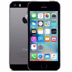 iPhone 5s 16GB World Xám Like New